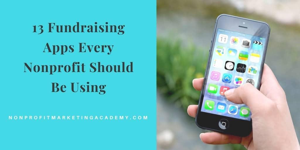 13-fundraising-apps