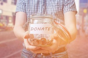Perfect your Fundraising Campaign Summary