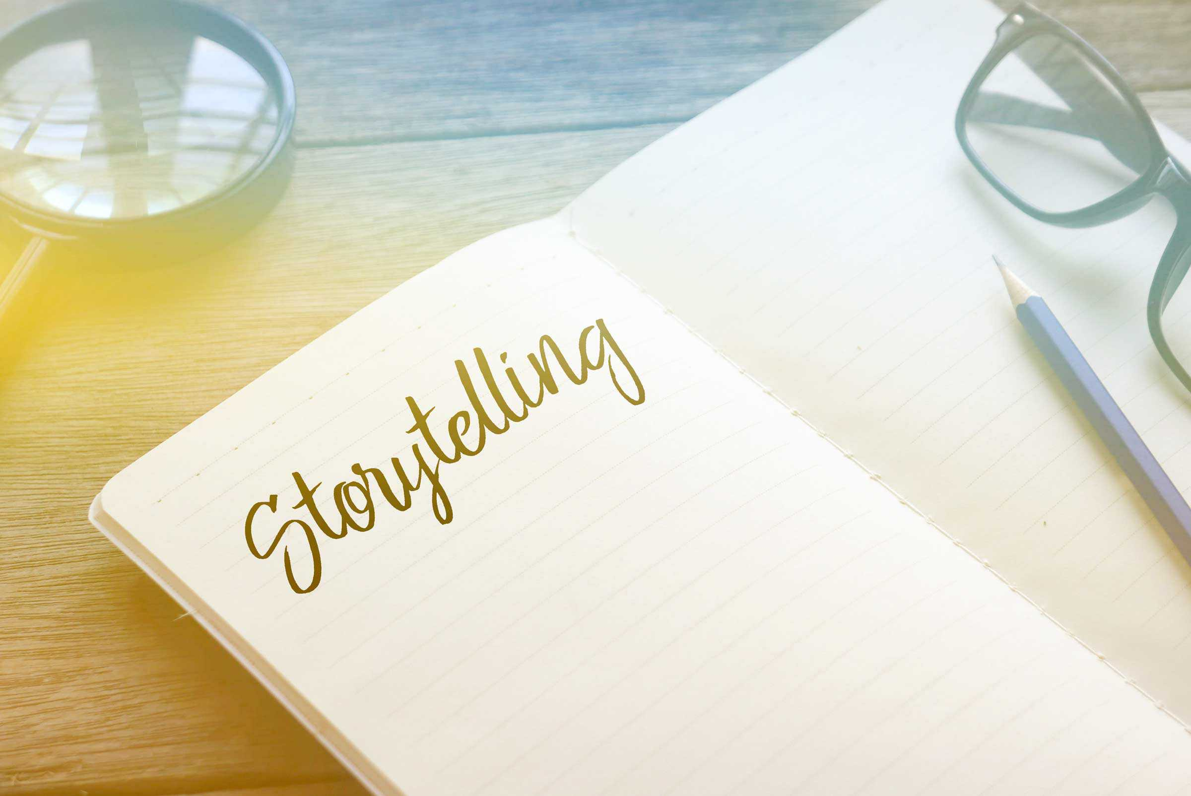 Why your nonprofit needs to use storytelling
