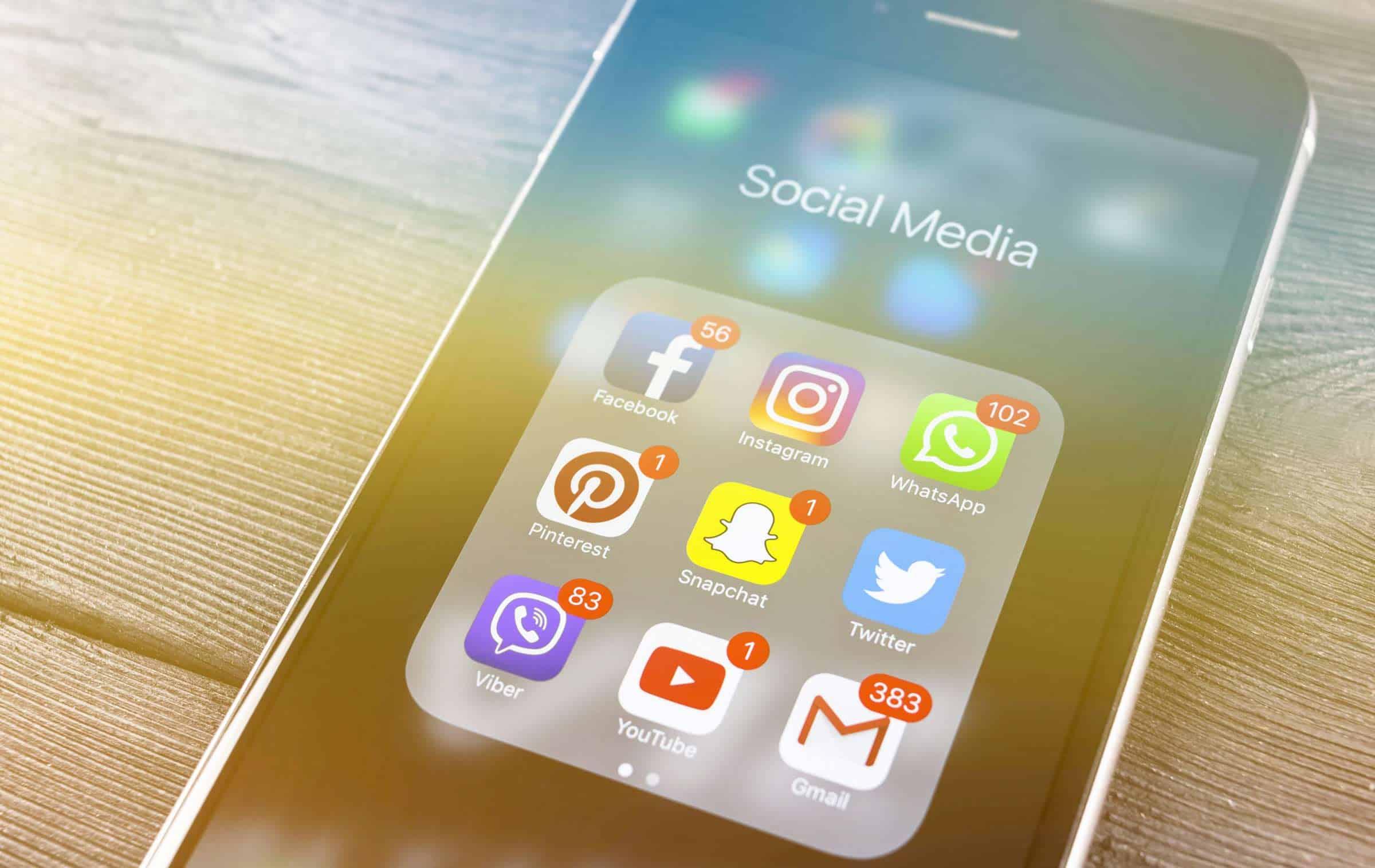 Giving Tuesday Social Media Tips