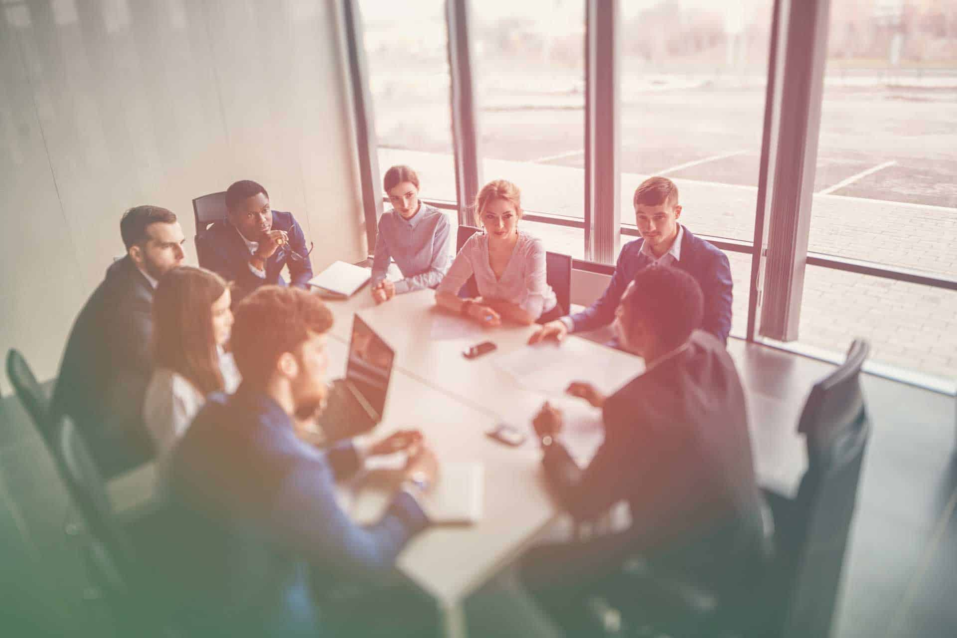 How to Find New Board Members