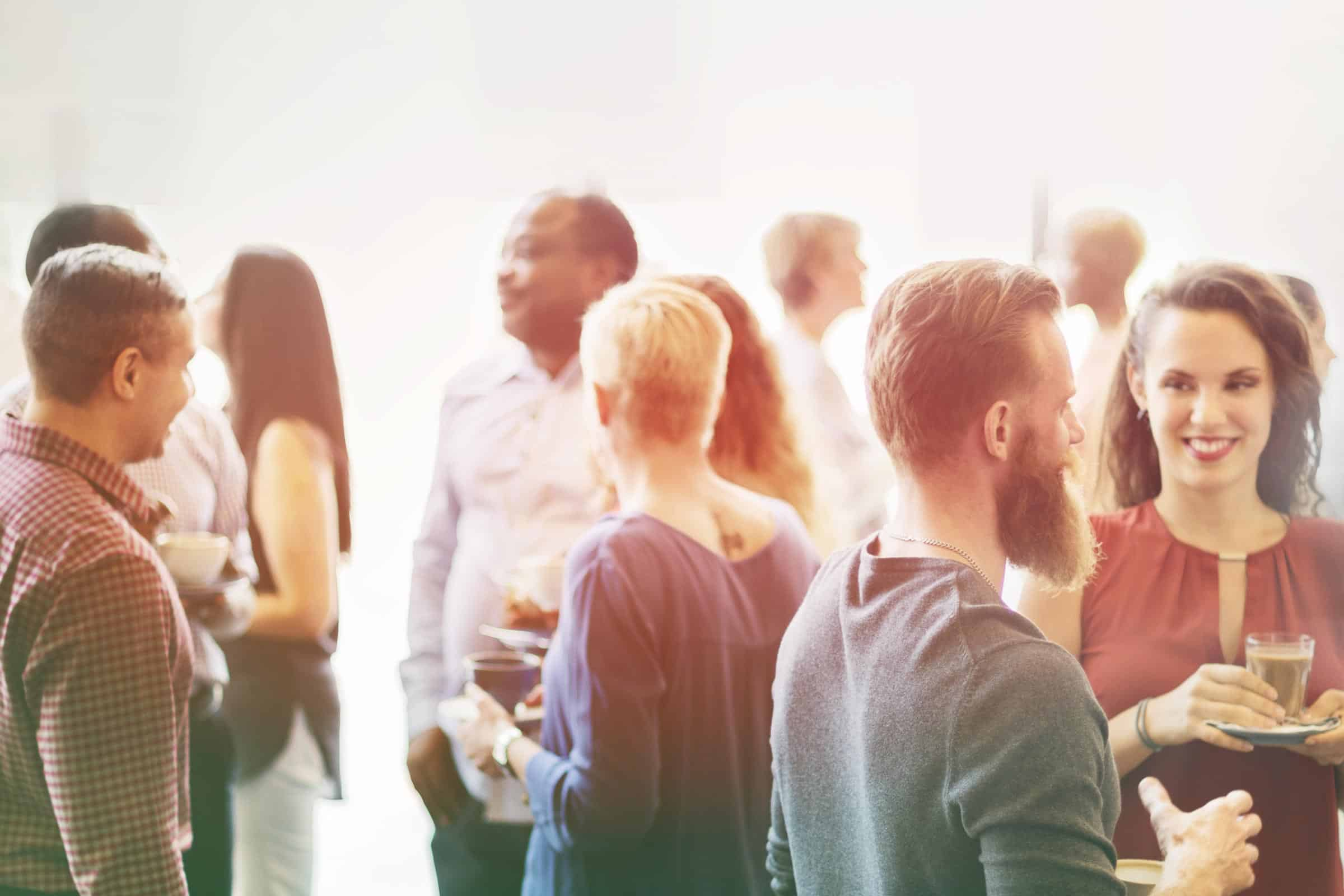 Should your nonprofit event return to in-person?